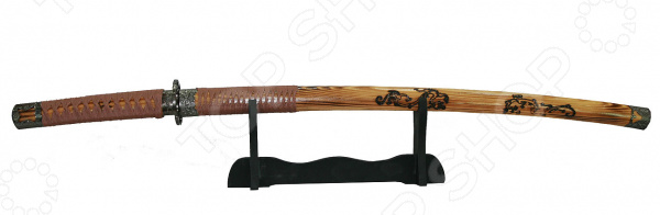 Модель самурайского меча 31124