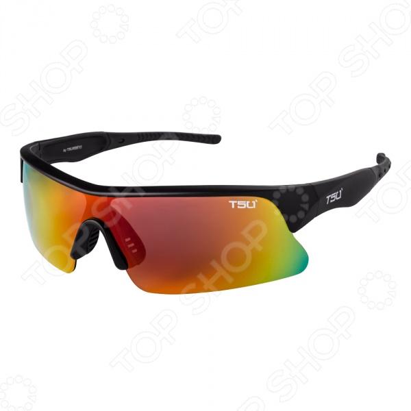 Очки солнцезащитные Tsuribito Revo поляризационные в мягком мешочке SA0655