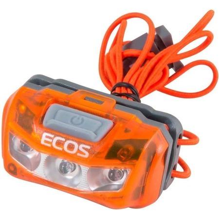 Купить Фонарь налобный Ecos FLHB6006