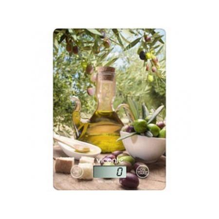 Купить Весы кухонные Viconte VC-519-01 Provence