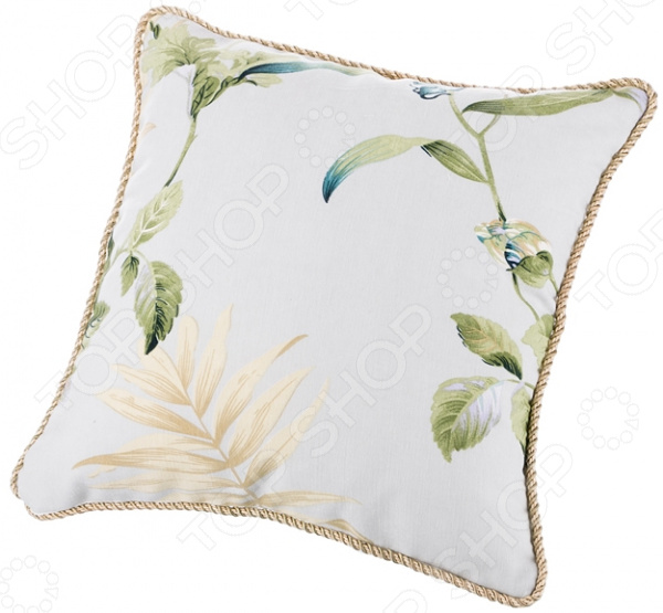 Подушка декоративная Santalino «Тиффани» 850-900-81 подушка декоративная santalino райский сад 850 818 6