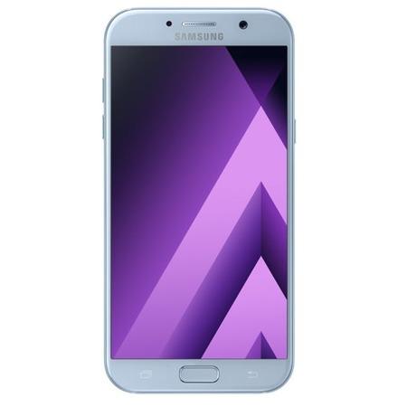 Купить Смартфон Samsung Galaxy A7 (2017) SM-A720F 32Gb