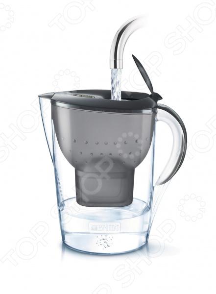 Фильтр-кувшин для воды Brita Marella XL Memo MX+