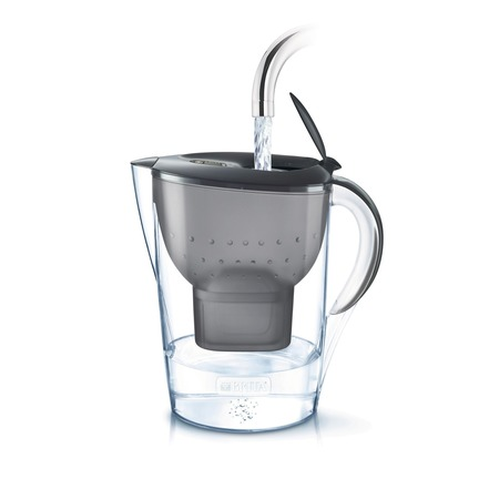Купить Фильтр-кувшин для воды Brita Marella XL Memo MX+