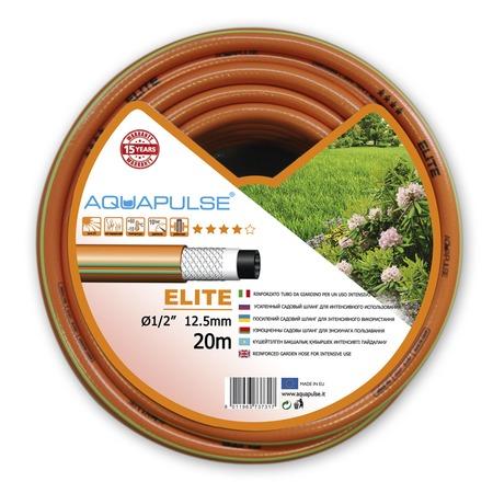 Купить Шланг поливочный армированный Aquapulse Elite