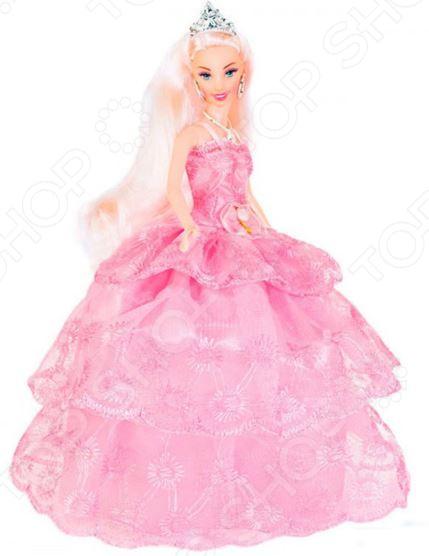 Кукла ToysLab (Ася) «Ася. Принцесса»