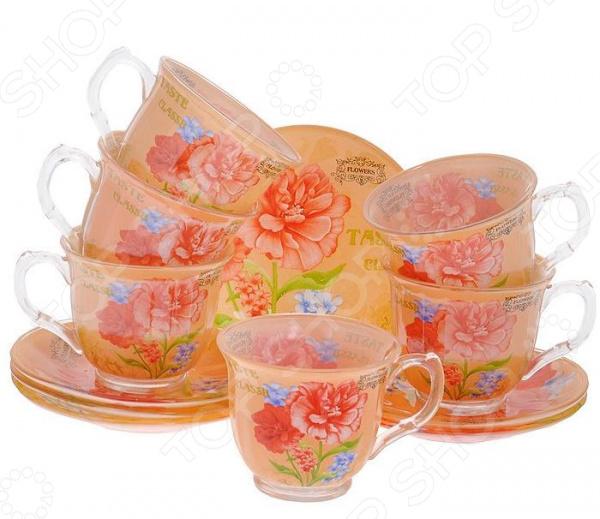 Чайный набор Bekker BK-5843 стеллар детская посуда чайный набор