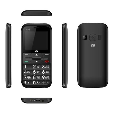 Мобильный телефон ARK Benefit U242
