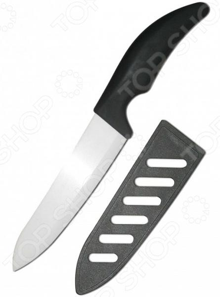 Нож керамический поварской VS VS-2701