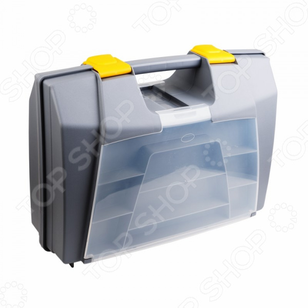 Ящик для инструментов PROconnect 12-5015-4 alternativa ящик для инструментов 585х255х250 alternativa