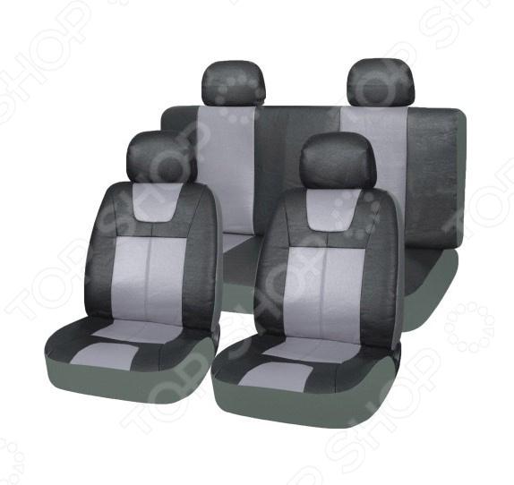 Набор чехлов для сидений SKYWAY Drive SW-121019 S/S01301016 коврики автомобильные skyway s01701012