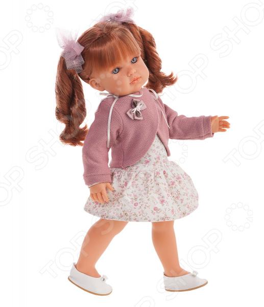 Кукла Munecas Antonio Juan «Римма с кудряшками»