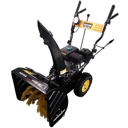 Купить Снегоуборщик Huter SGC 4100L