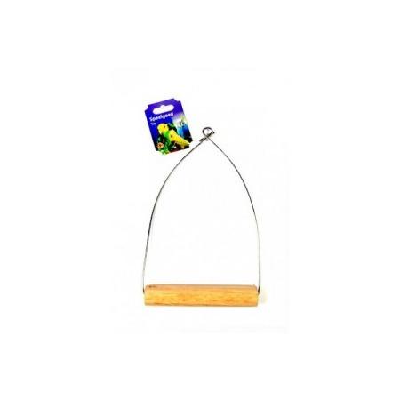Качель для попугаев средних размеров Beeztees 010180