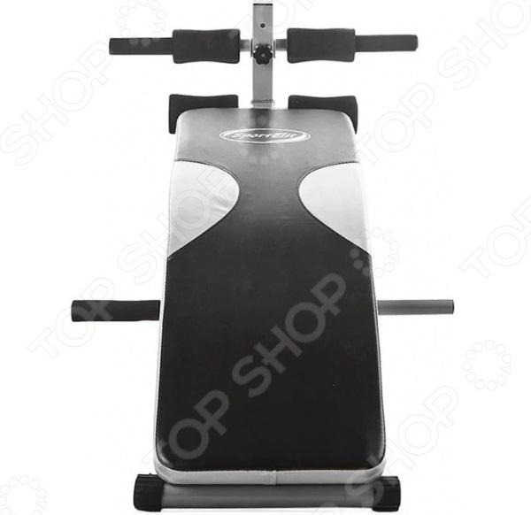 Скамья для пресса Sport Elit SE-510 2