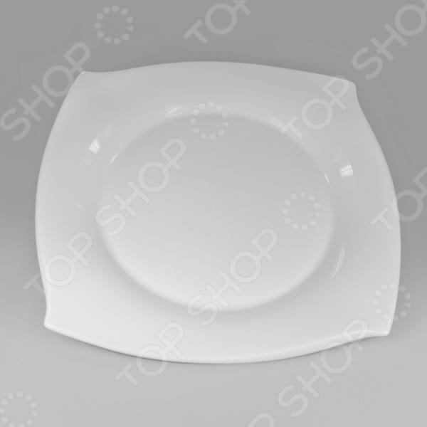 Тарелка обеденная Narumi Forte 50460