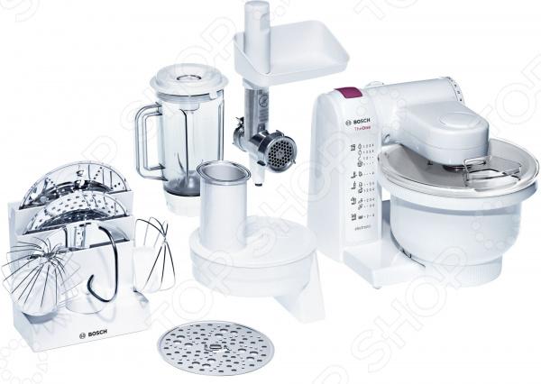 Кухонный комбайн Bosch ProfiMixx MUM4657