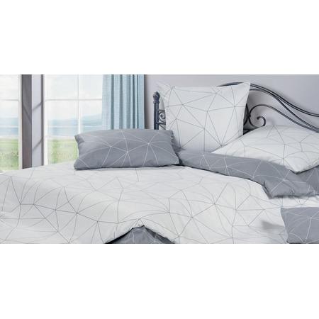 Купить Комплект постельного белья Ecotex «Гармоника. Мальберри». 2-спальный