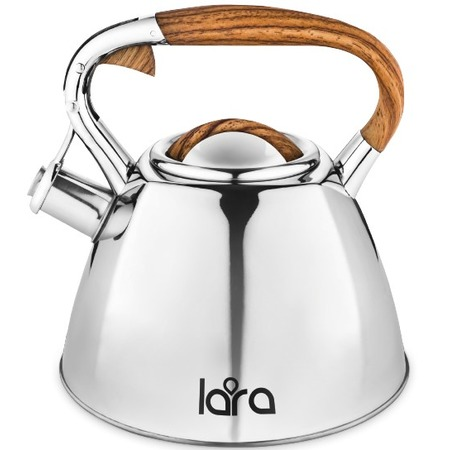 Купить Чайник со свистком LARA LR00-66