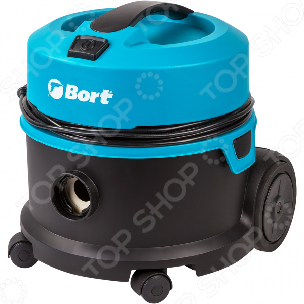 Пылесос промышленный Bort BSS-1010HD Пылесос промышленный Bort BSS-1010HD /
