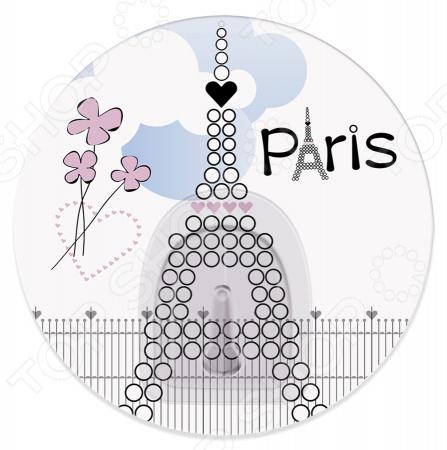 Крючок Tatkraft Paris Tour Eiffel tatkraft mega lock