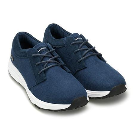Купить Кеды мужские Walkmaxx Street Style. Цвет: синий