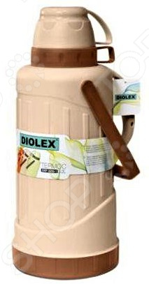 Термос Diolex DXP-3200-1
