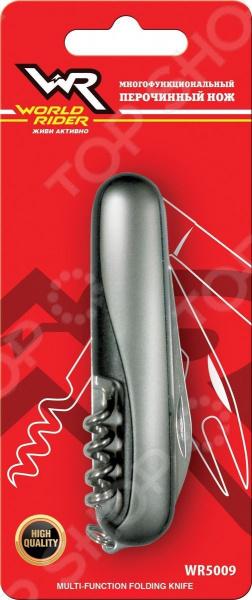 Нож перочинный World Rider WR-5009