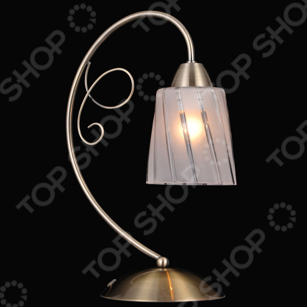 Лампа настольная Natali Kovaltseva 75047/1t Antique
