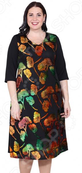 Платье Wisell «Незнакомка»