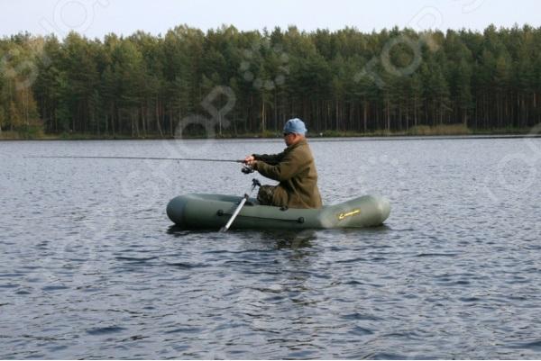 Лодка надувная Leader «Компакт-220» 3