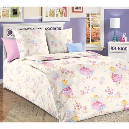 Купить Детский комплект постельного белья ТексДизайн «Бэль»
