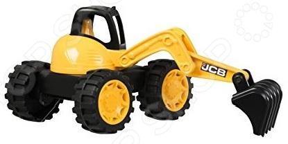 Машинка игрушечная HTI «Экскаватор»