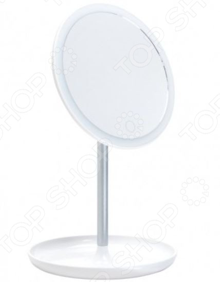 Зеркало косметическое с подсветкой Gezatone LM207