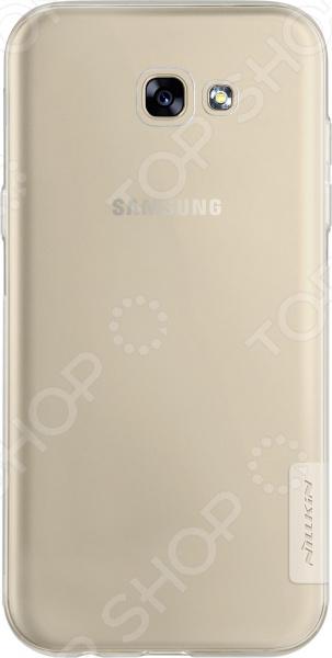 Чехол защитный Nillkin Nature для Samsung Galaxy A3 (2017)