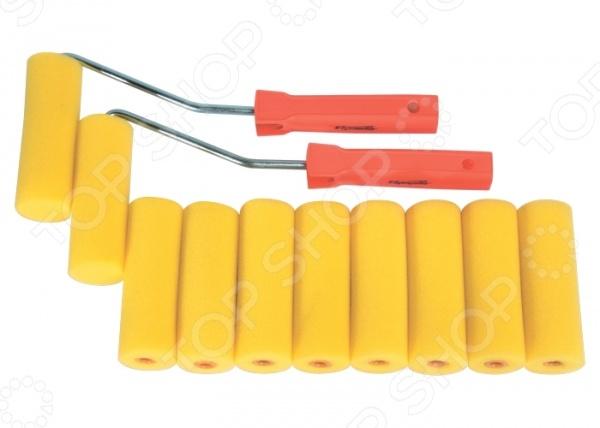 Набор мини-валиков SPARTA 802835 SPARTA - артикул: 862854