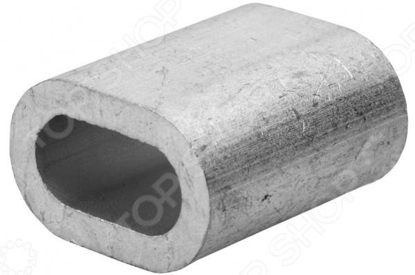 Зажим троса Зубр DIN 3093