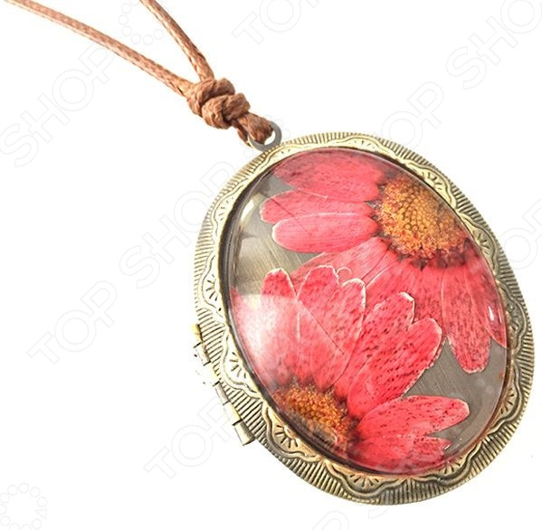 Кулон Bradex «Медальон»