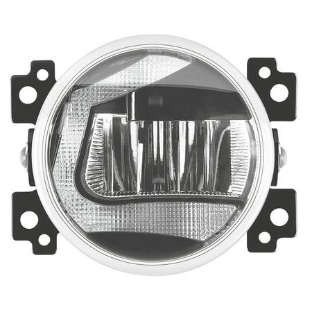 Купить Автолампа светодиодная противотуманная Osram LeDriving LEDFOG102