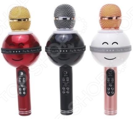 Микрофон для караоке WS878V