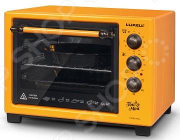 Мини-печь LX-8589