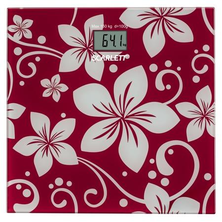 Купить Весы Scarlett SC-BS33E088