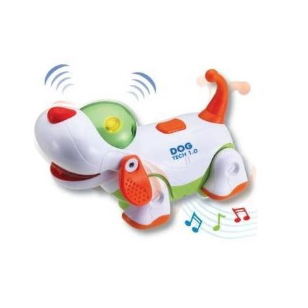 Купить Игрушка музыкальная Keenway «Собачка Go-Go»