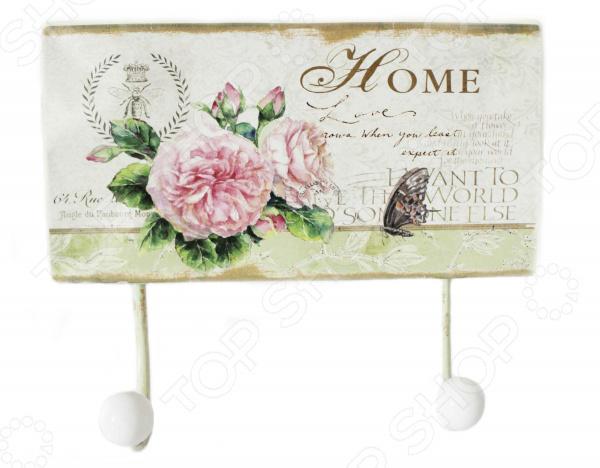 Крючки настенные Gift'n'home «Уютный дом»