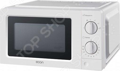 Микроволновая печь ECON ECO-203-01M Микроволновая печь ECON ECO-2030M /Белый
