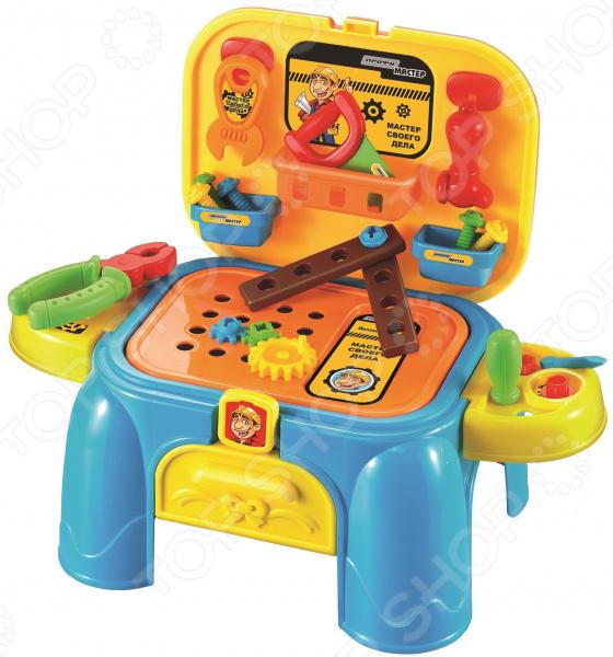 Игровой набор для ребенка 1 Toy «Профи. Мастер 2в1»