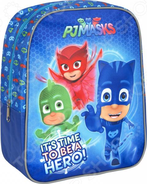 Рюкзак дошкольный PJ Masks 32748