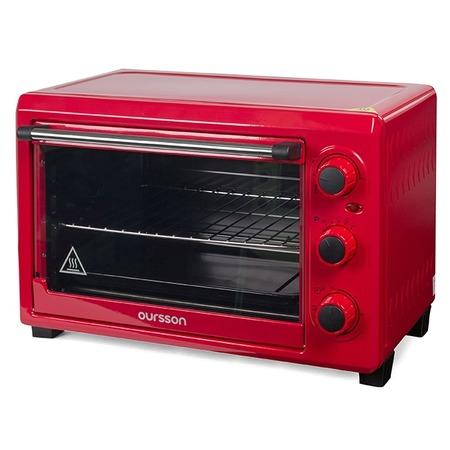 Купить Мини-печь Oursson MO2610/RD