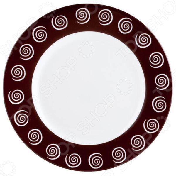 Тарелка суповая Luminarc Sirocco nokia 8800 sirocco edition