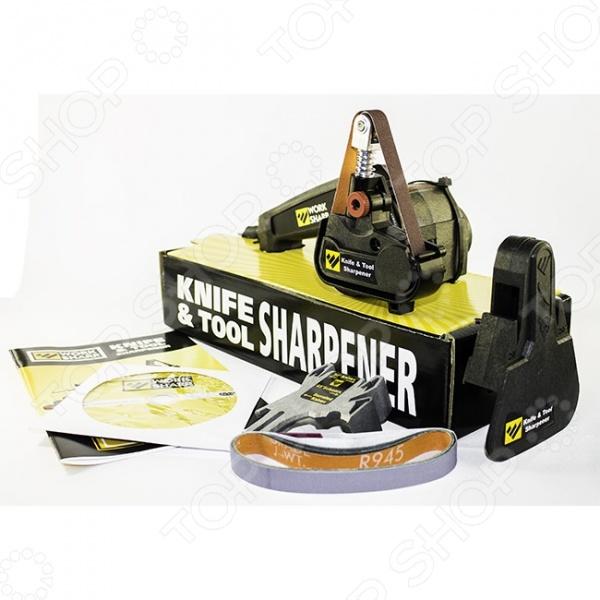 Точилка для ножей электрическая Work Sharp WSKTS-I